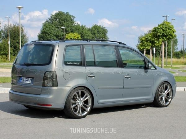 VW TOURAN (1T1, 1T2) 10-2006 von MisterJB - Bild 617590