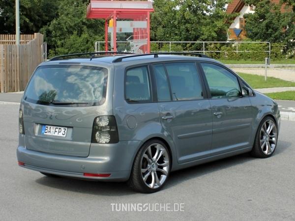 VW TOURAN (1T1, 1T2) 10-2006 von MisterJB - Bild 617591