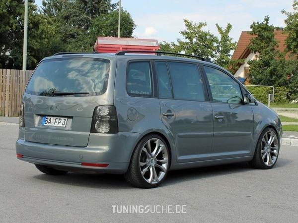 VW TOURAN (1T1, 1T2) 10-2006 von MisterJB - Bild 617592