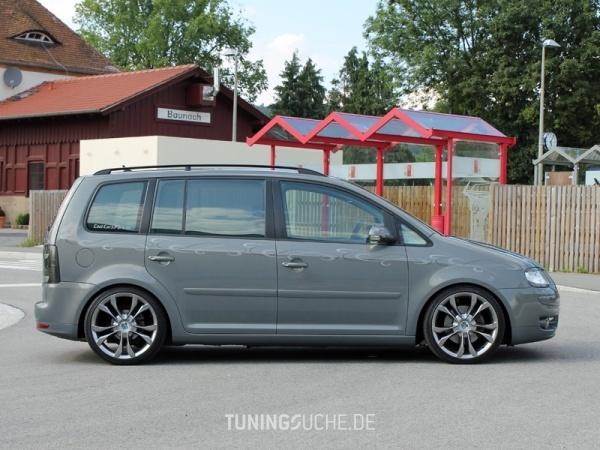 VW TOURAN (1T1, 1T2) 10-2006 von MisterJB - Bild 617593