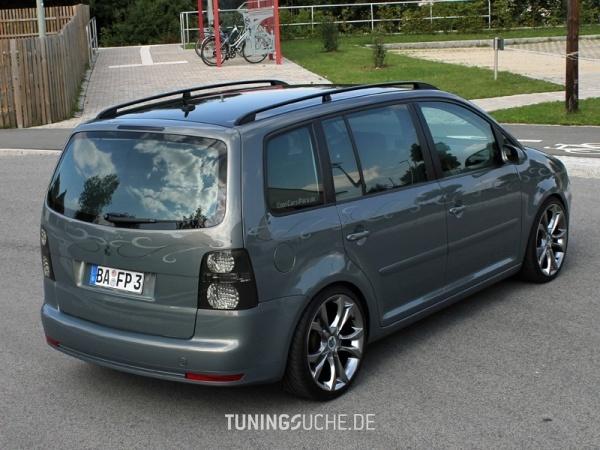 VW TOURAN (1T1, 1T2) 10-2006 von MisterJB - Bild 617594