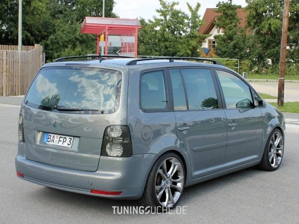 VW TOURAN (1T1, 1T2) 10-2006 von MisterJB - Bild 617595