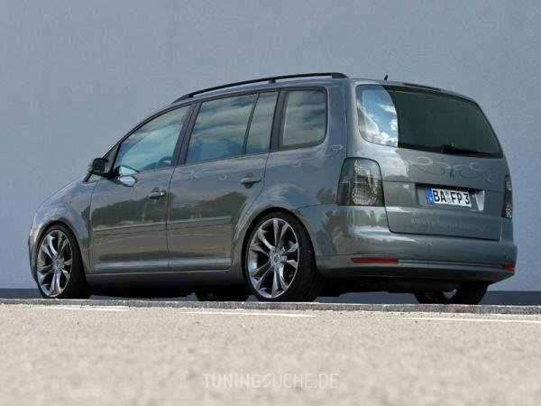 VW TOURAN (1T1, 1T2) 10-2006 von MisterJB - Bild 617598