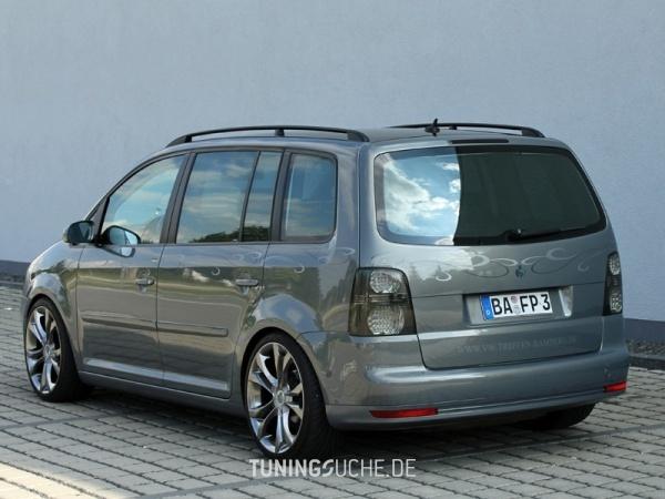 VW TOURAN (1T1, 1T2) 10-2006 von MisterJB - Bild 617599