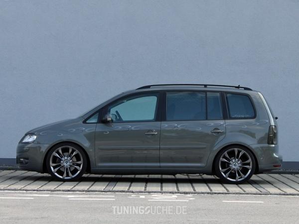 VW TOURAN (1T1, 1T2) 10-2006 von MisterJB - Bild 617600