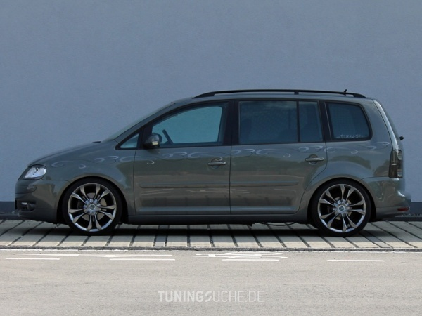 VW TOURAN (1T1, 1T2) 10-2006 von MisterJB - Bild 617601