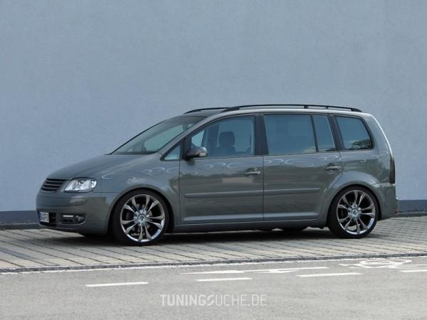 VW TOURAN (1T1, 1T2) 10-2006 von MisterJB - Bild 617602