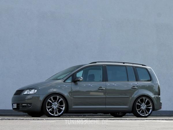 VW TOURAN (1T1, 1T2) 10-2006 von MisterJB - Bild 617633