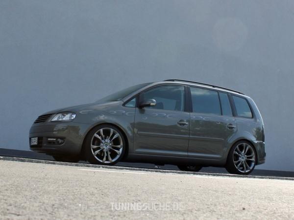 VW TOURAN (1T1, 1T2) 10-2006 von MisterJB - Bild 617634