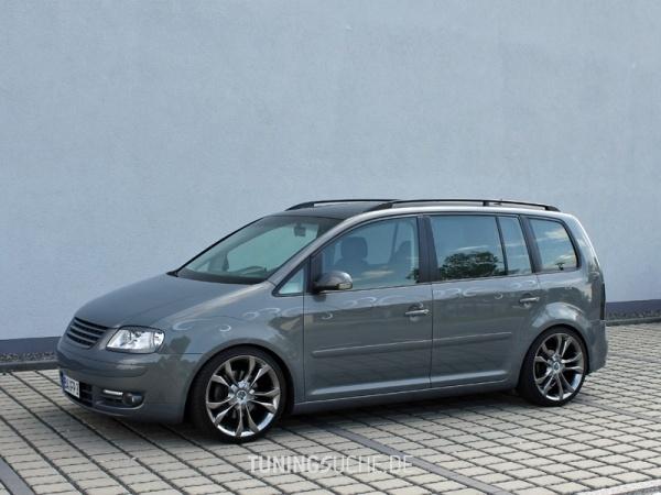 VW TOURAN (1T1, 1T2) 10-2006 von MisterJB - Bild 617635