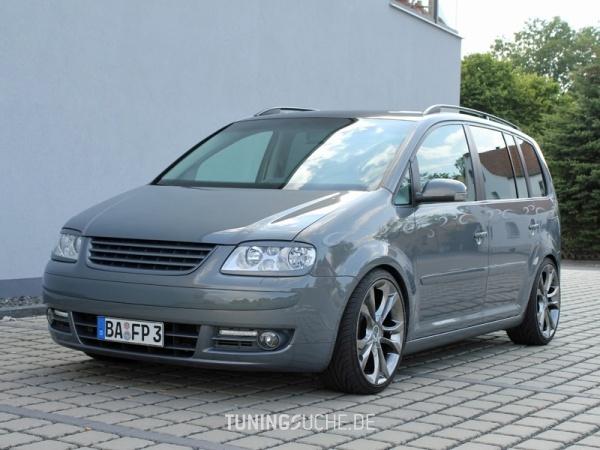 VW TOURAN (1T1, 1T2) 10-2006 von MisterJB - Bild 617637
