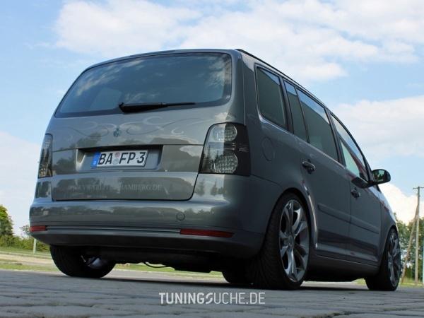 VW TOURAN (1T1, 1T2) 10-2006 von MisterJB - Bild 617638