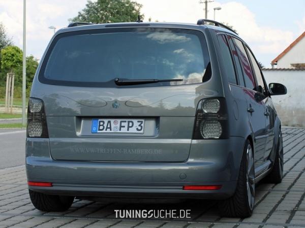 VW TOURAN (1T1, 1T2) 10-2006 von MisterJB - Bild 617639