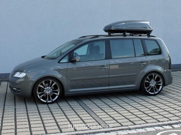 VW TOURAN (1T1, 1T2) 10-2006 von MisterJB - Bild 617643