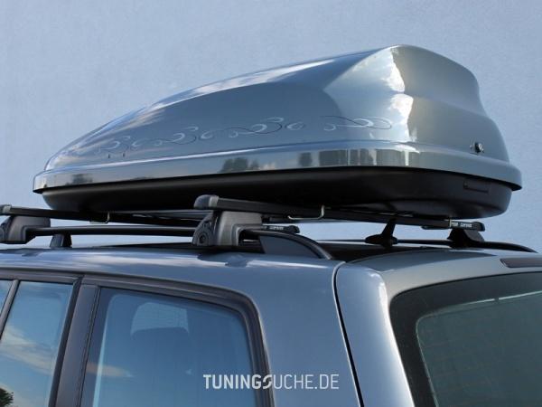 VW TOURAN (1T1, 1T2) 10-2006 von MisterJB - Bild 617644