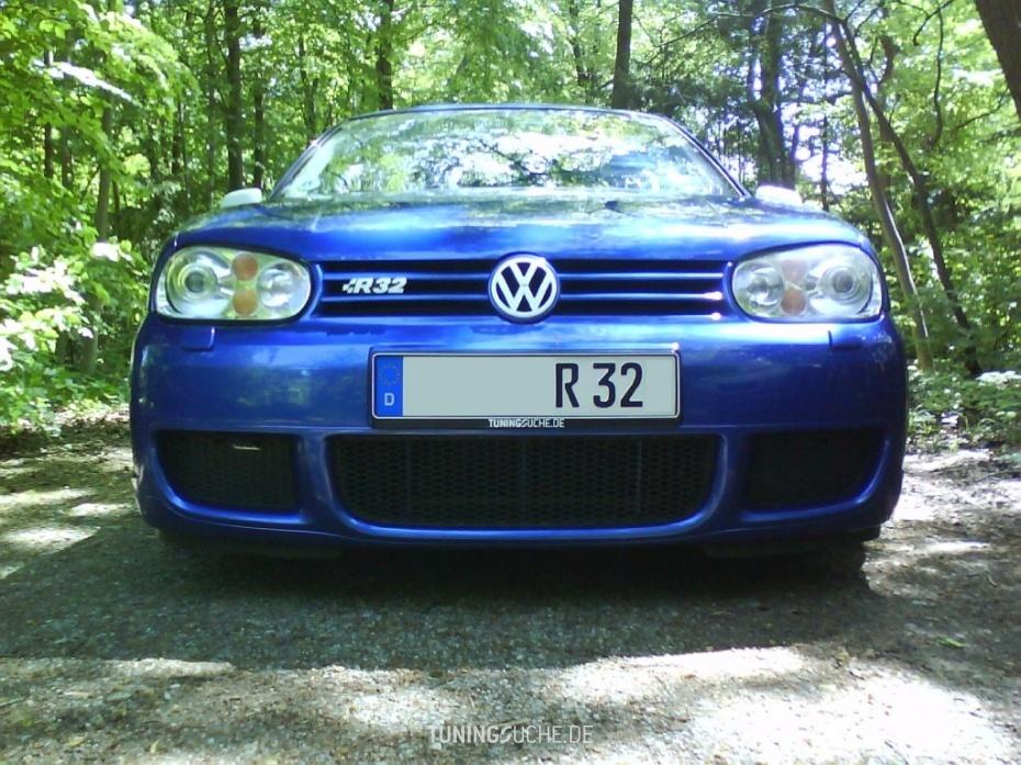 VW GOLF IV (1J1) 3.2 R32 4motion R32 Bild 618094