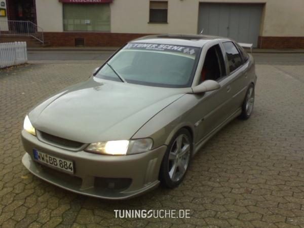Opel VECTRA B CC (38) 11-1995 von vectrapilot84 - Bild 618891