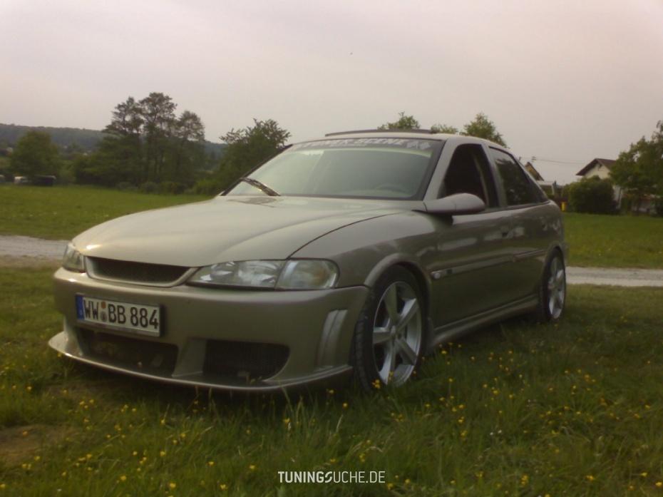 Opel VECTRA B CC (38) 1.6 i 16V  Bild 618893