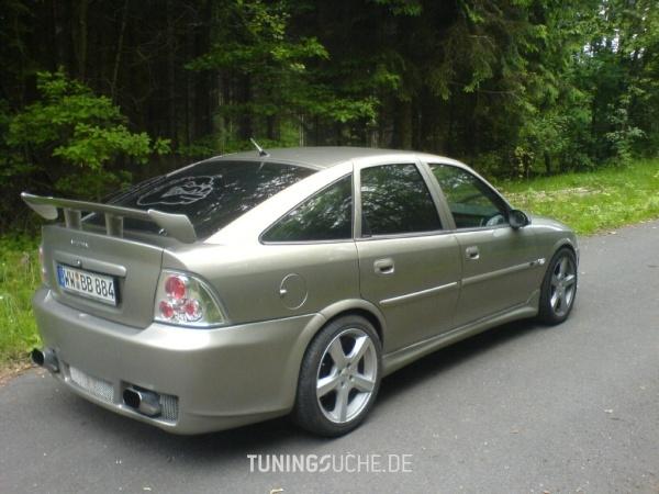 Opel VECTRA B CC (38) 11-1995 von vectrapilot84 - Bild 618895