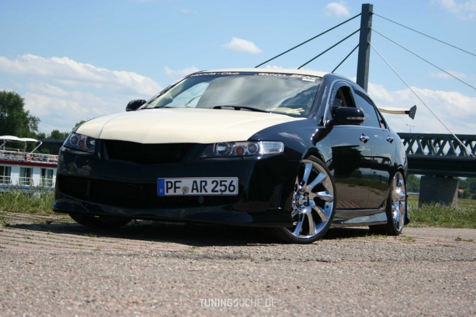Honda ACCORD VIII (CL, CM) 2.4 TypeS Bild 618906