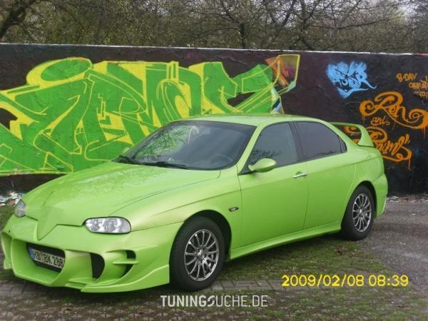 Alfa Romeo 156 (932) 01-1999 von Benhaf1990 - Bild 619726