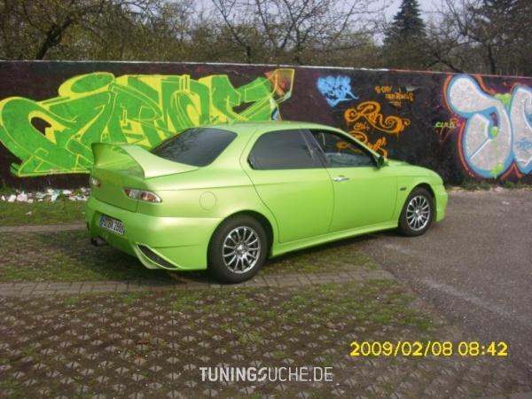 Alfa Romeo 156 (932) 01-1999 von Benhaf1990 - Bild 619729