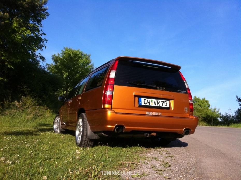 Volvo V70 I Kombi (P80) 2.3 T AWD R Bild 619913