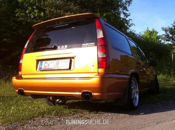 Volvo V70 I Kombi (P80) 07-1997 von digge83 - Bild 619916