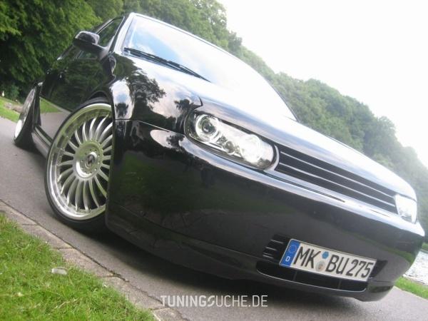 VW GOLF IV (1J1) 01-2000 von Wallimann - Bild 43839
