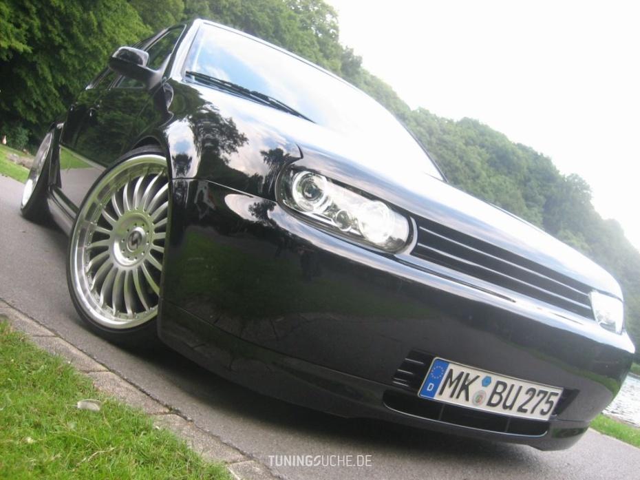 VW GOLF IV (1J1) 2.3 V5 IV Bild 43839