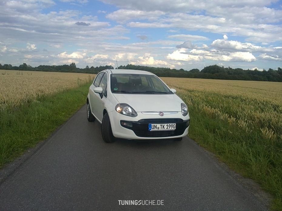 Fiat PUNTO EVO 1.2 MyLife Bild 623062