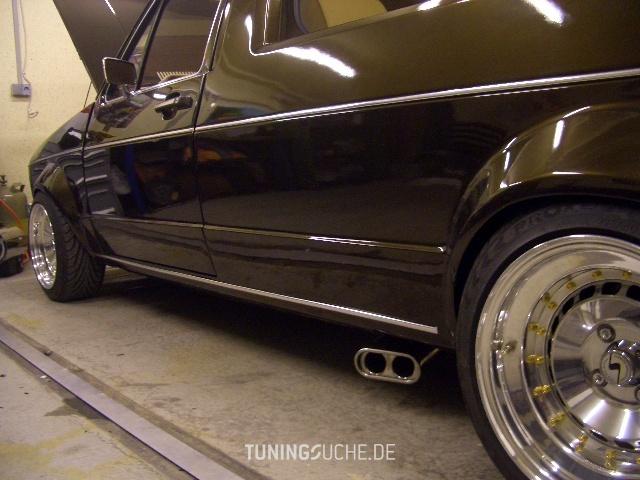 VW CADDY I (14) 1.6 14d Bild 43904
