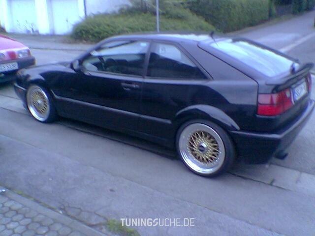 VW CORRADO (53I) 1.8 G60 Corrado, Golf 1 Cabrio, Derby 1, Polo 1/2f...Manta :-) Bild 43924