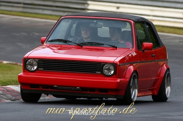 VW CORRADO (53I) 08-1990 von DerDominik82 - Bild 43928