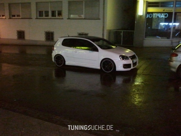 VW GOLF V (1K1) 05-2007 von GTI1986 - Bild 624499