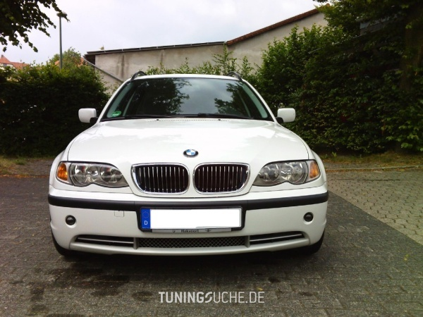BMW 3 Touring (E46) 08-2002 von Stevie - Bild 624896