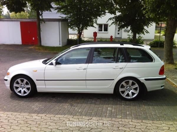 BMW 3 Touring (E46) 08-2002 von Stevie - Bild 624897