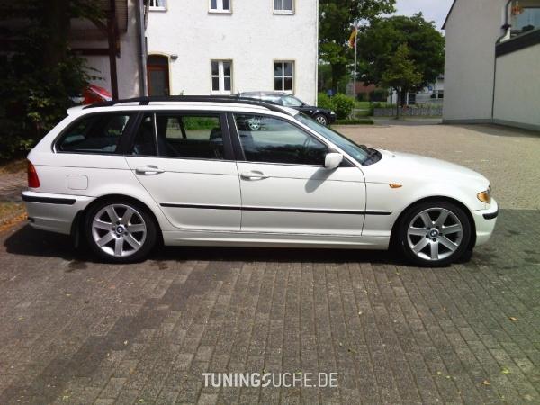 BMW 3 Touring (E46) 08-2002 von Stevie - Bild 624899