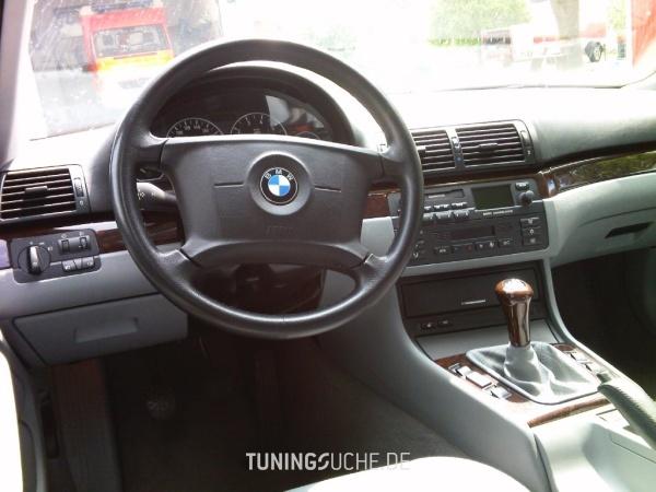 BMW 3 Touring (E46) 08-2002 von Stevie - Bild 624901