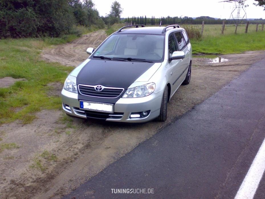Toyota COROLLA Combi (E12J, E12T) 1.6 VVT-i  Bild 625122