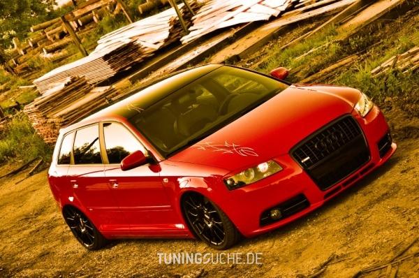Audi A3 Sportback (8PA) 07-2007 von Bart5960 - Bild 625412