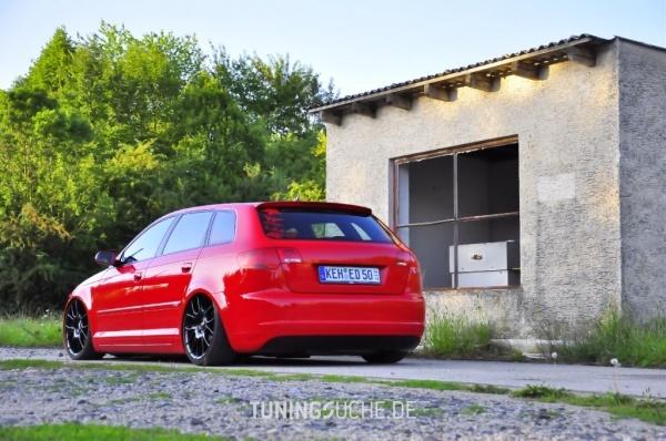 Audi A3 Sportback (8PA) 07-2007 von Bart5960 - Bild 625413