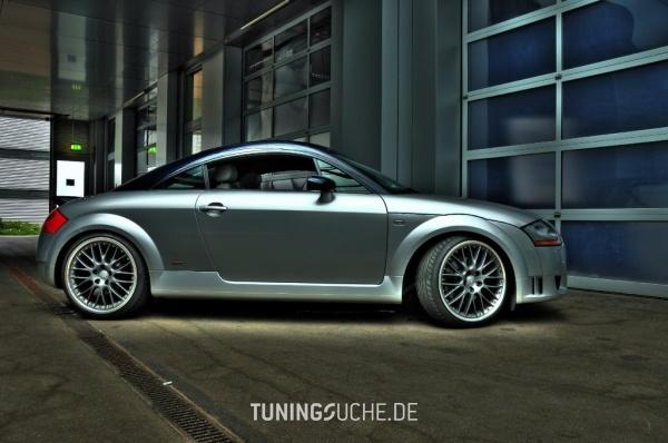 Audi TT (8N3) 01-2006 von seventy7 - Bild 625433
