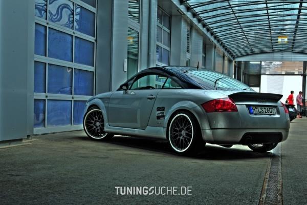 Audi TT (8N3) 01-2006 von seventy7 - Bild 625434