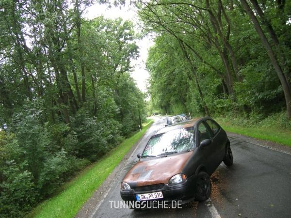 Opel CORSA B (73, 78, 79) 11-1995 von paddi15 - Bild 625436