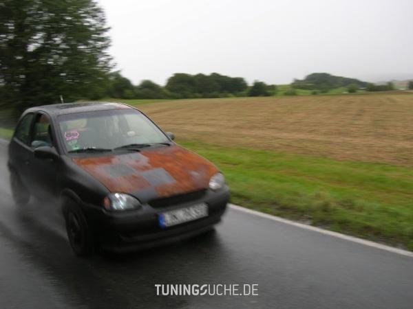 Opel CORSA B (73, 78, 79) 11-1995 von paddi15 - Bild 625437