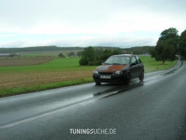 Opel CORSA B (73, 78, 79) 11-1995 von paddi15 - Bild 625438