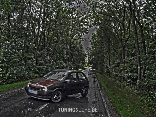 Opel CORSA B (73, 78, 79) 11-1995 von paddi15 - Bild 625439