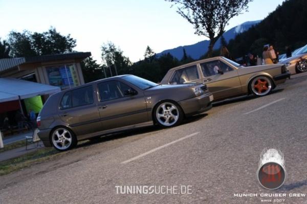 VW GOLF III (1H1) 12-1992 von GOLFVR6SPEED - Bild 625967