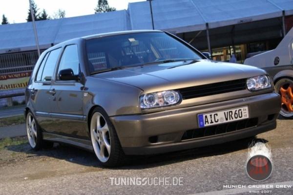 VW GOLF III (1H1) 12-1992 von GOLFVR6SPEED - Bild 625969